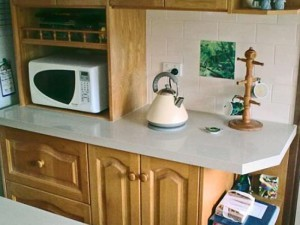 Country Kitchen stone benchtops