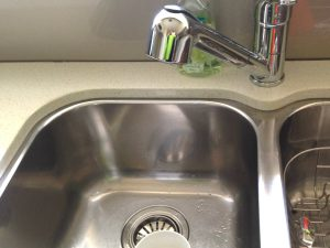 Undermount Sink Good Design