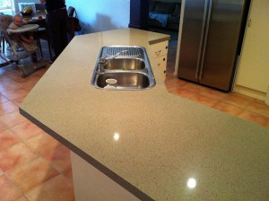 Brown Benchtop