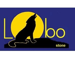 Lobo Stone Logo